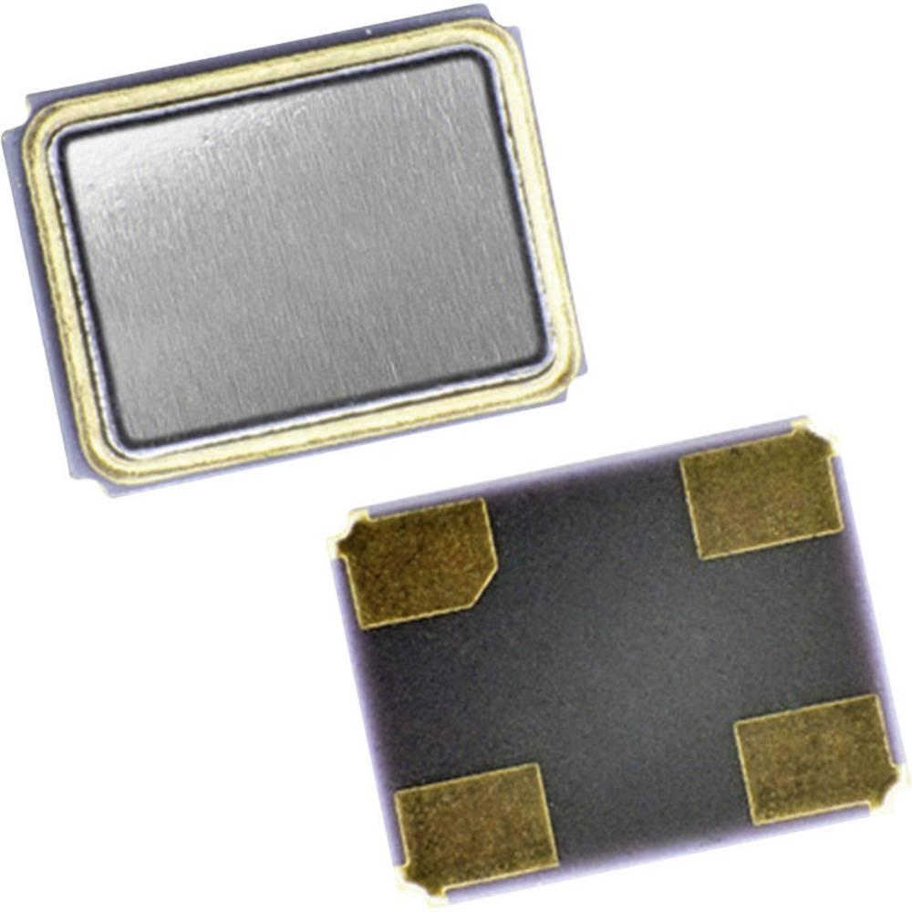 Kvarčni oscilator Qantek QX233A50.00000B15M SMD HCMOS 50.000 MHz 2.5 mm 2 mm 0.95 mm
