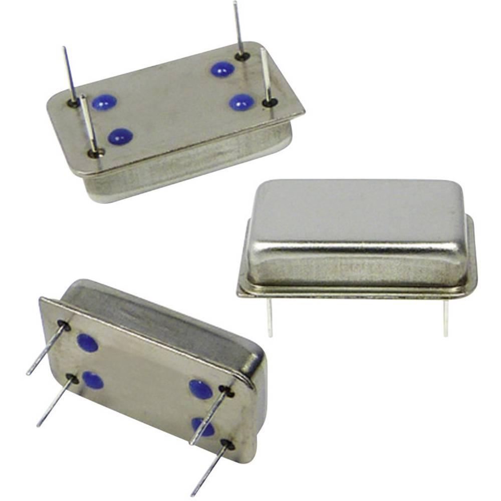 Kvarčni oscilator Qantek QX14T50B14.74560B50TT DIP-14 HCMOS 14.745 MHz 20.8 mm 13.2 mm 5.08 mm