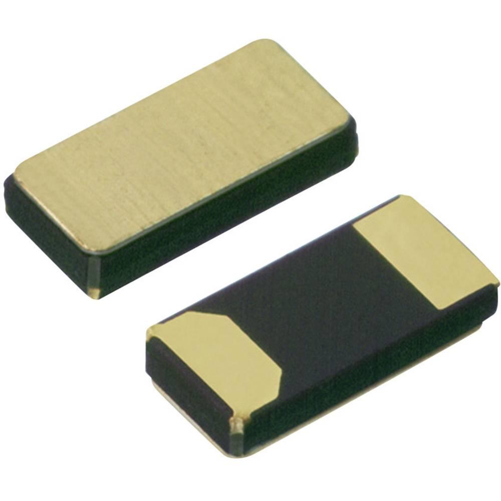 Urni kvarc CM7V-T1A-serija 32.768kHz 9pF +/-20ppm TA QC, frekvenca 32.768 kHz, oblika 2-PAD SMD