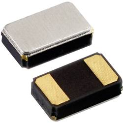 Urni kvarc CM8V-T1A-serija MicroCrystal CM8V-T1A 32.768kHz 7pF +/-20ppm TA QC frekvenca 32.768 kHz frekvenca 2-PAD SMD (L x