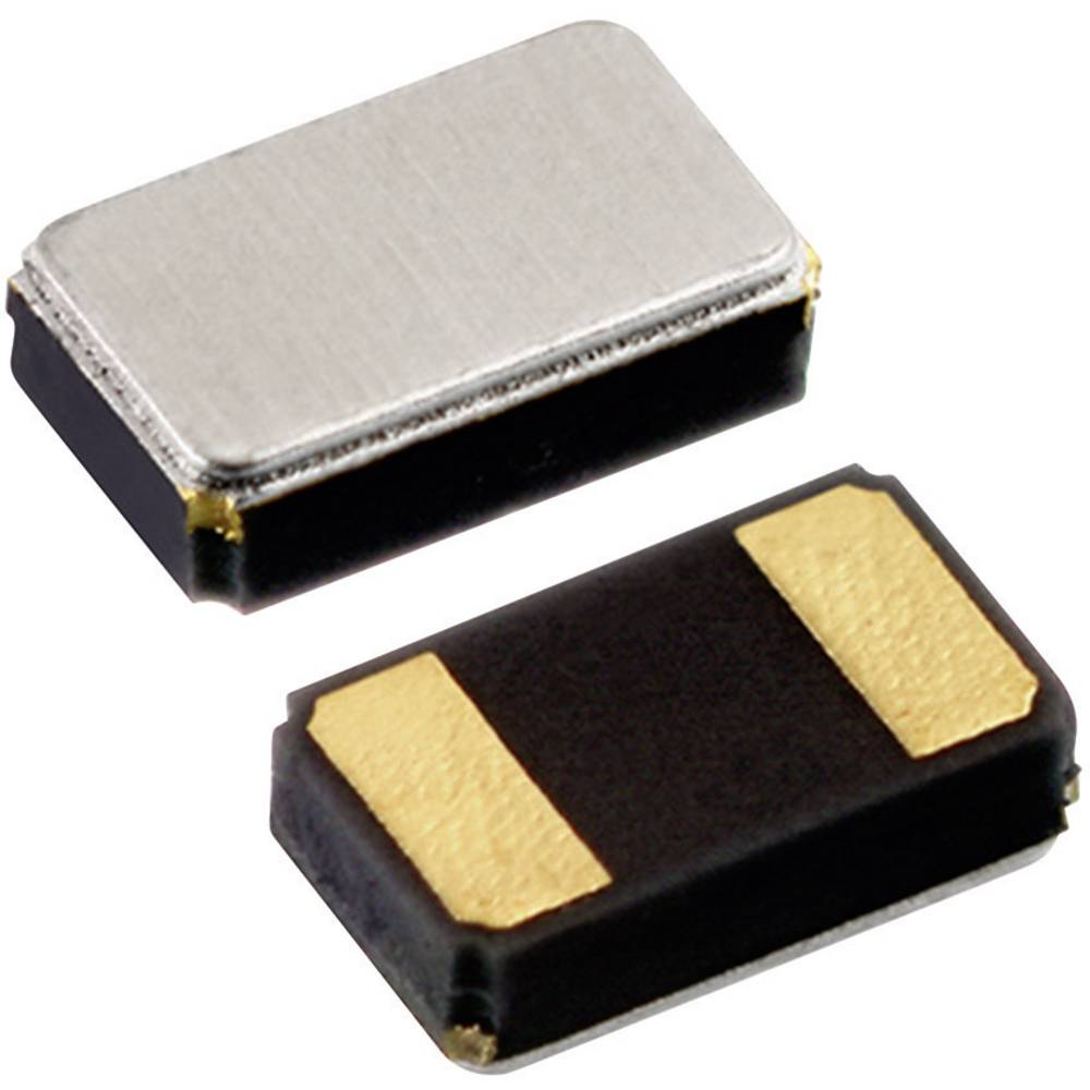 Urni kvarc CM8V-T1A-serija MicroCrystal CM8V-T1A 32.768kHz 9pF +/-20ppm TA QC frekvenca 32.768 kHz frekvenca 2-PAD SMD (L x