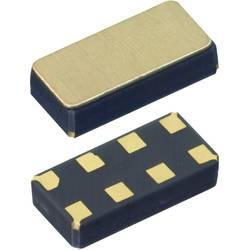 Kvarcni kristal realnog vremena za satove MicroCrystal RV-4162-C7-TA-20ppm SMD-10 32.768 kHz 3.2 mm 1.5 mm 0.8 mm