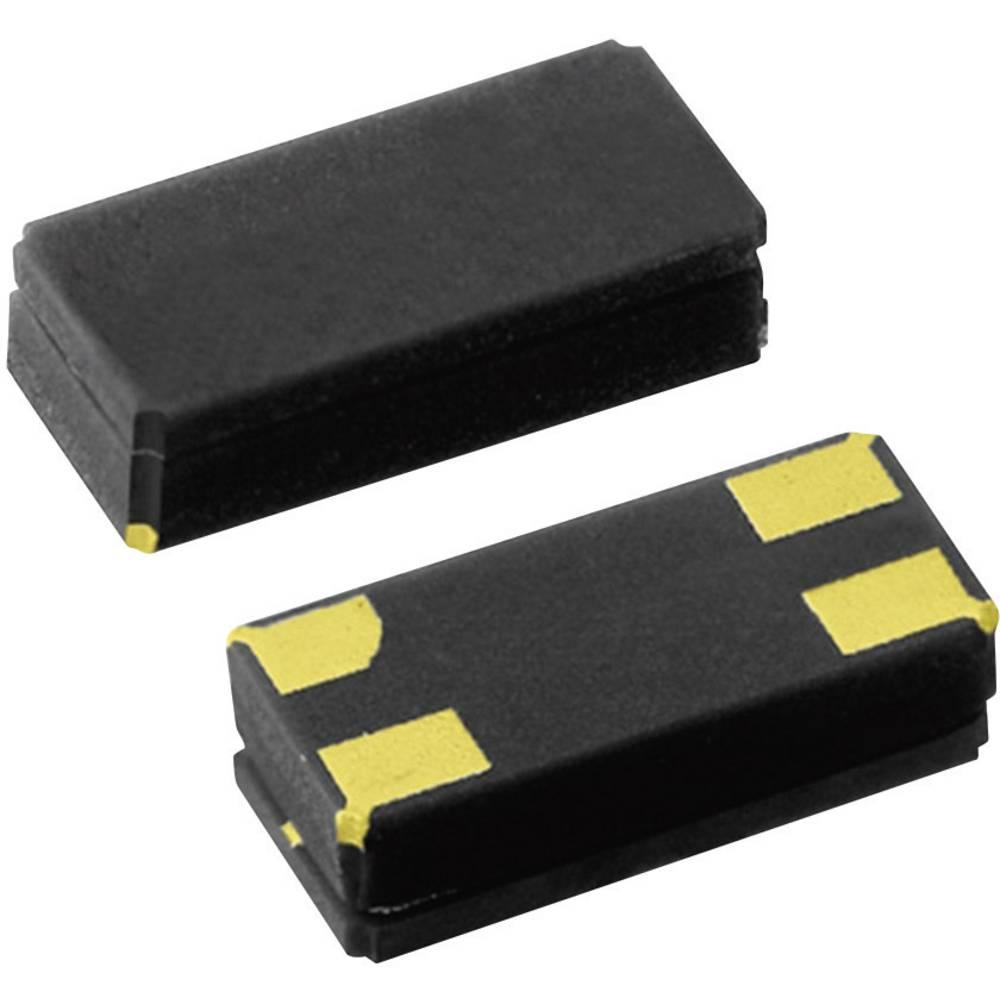 Kvarčni oscilator MicroCrystal OV-7604-C7-TB-20ppm SMD HCMOS 32.768 kHz 3.2 mm 1.5 mm 1 mm
