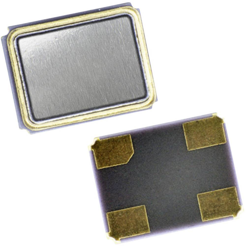Kvarčni oscilator EuroQuartz 40.000MHz XO32050UITA SMD HCMOS 40.000 MHz 3.2 mm 2.5 mm 0.95 mm