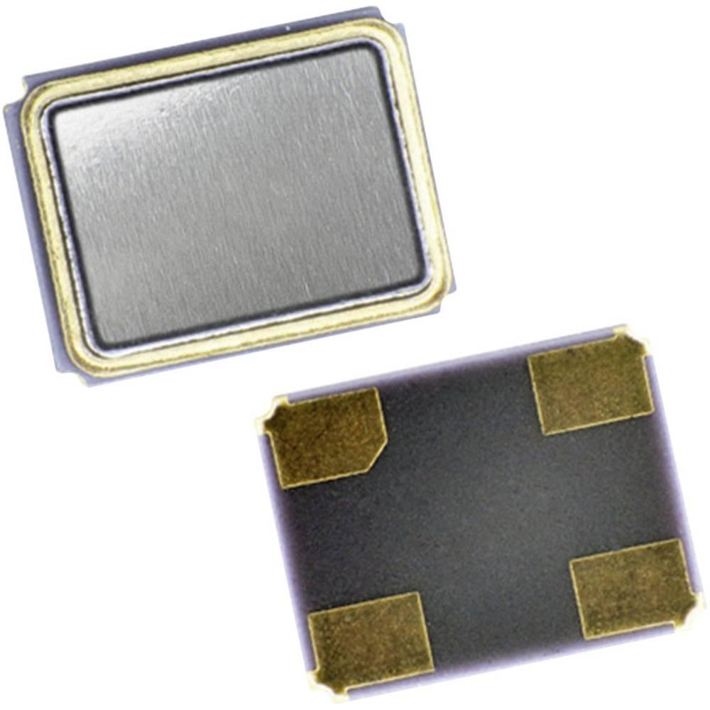 Kvarčni oscilator EuroQuartz 50.000MHz XO32050UITA SMD HCMOS 50.000 MHz 3.2 mm 2.5 mm 0.95 mm