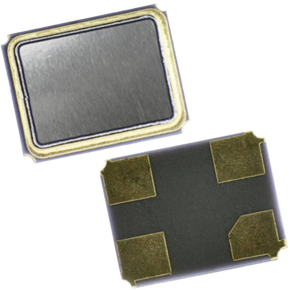 Kvarc MT-serija EuroQuartz 12.000MHz MT/30/30/-40+85/12pF frekvenca 12.000 MHz frekvenca 4-PAD SMD (D x Š x V) 3.2 x 2.5 x 0
