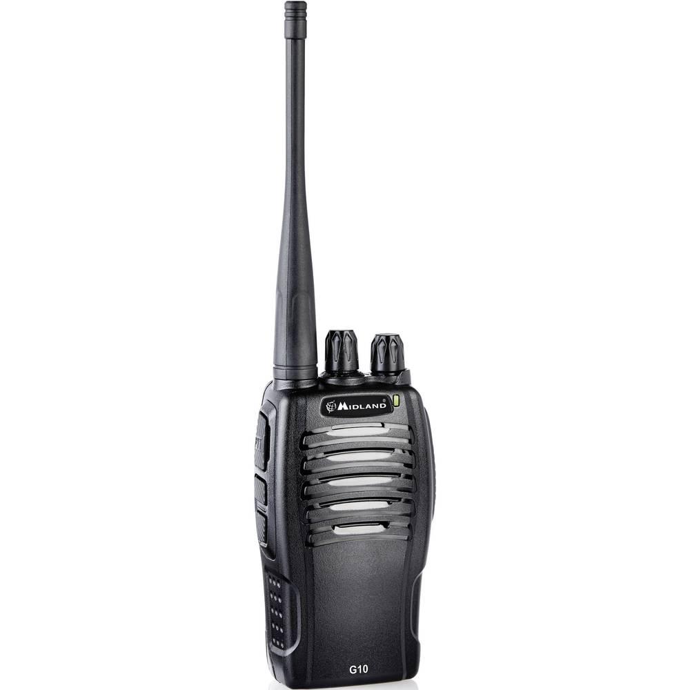 Midland PMR radio G10 C1107
