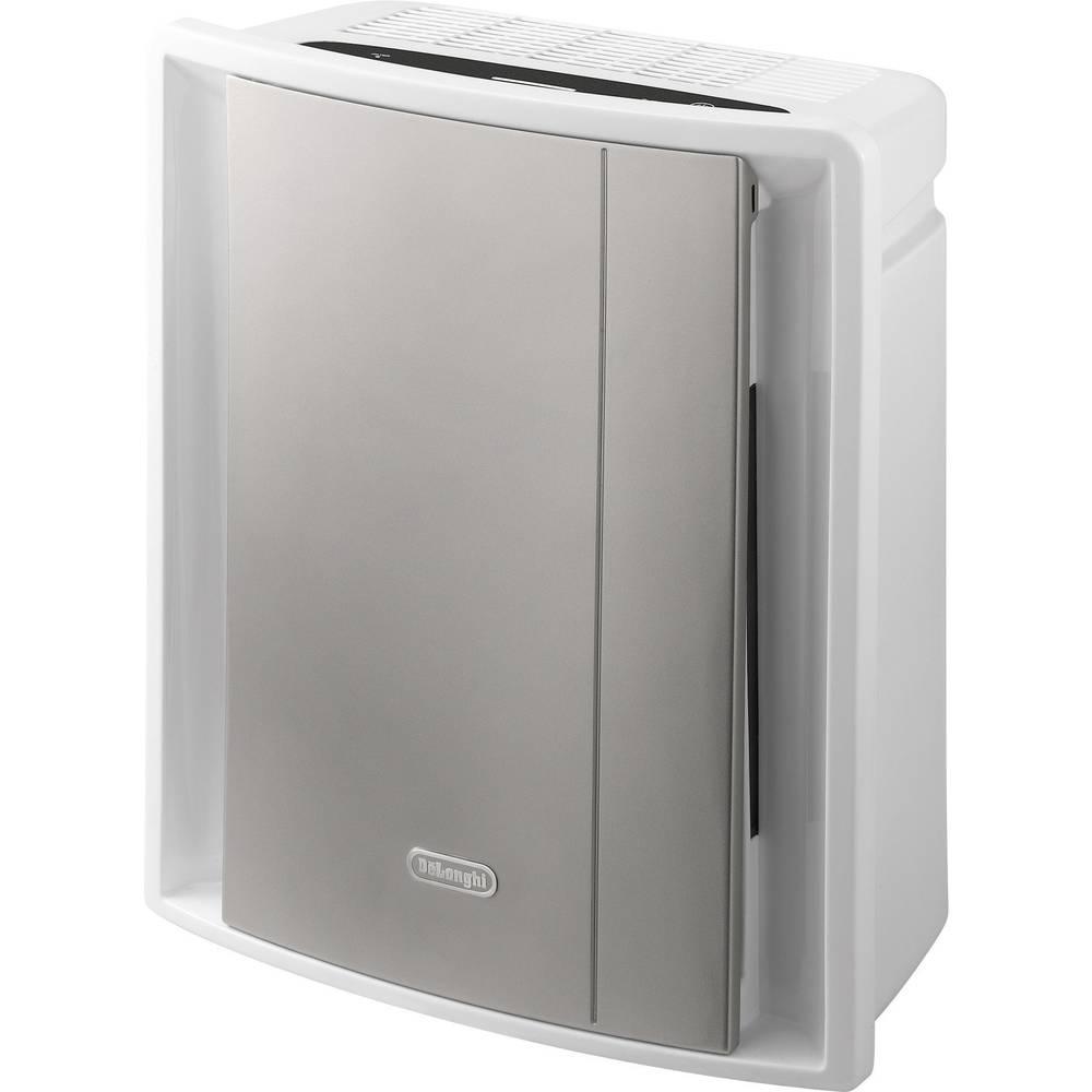Čistilnik zraka 80 m2, 80 W sivi, DeLonghi AC 230