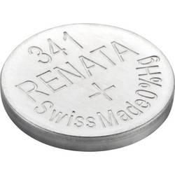 Gumbna baterija 341 srebrovo-oksidna Renata SR714 15 mAh 1.55 V, 1 kos