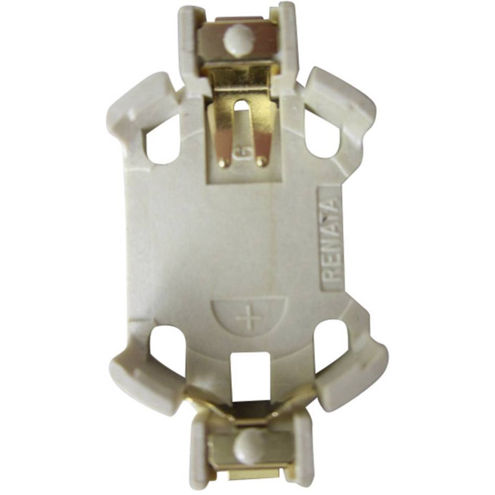 Držalo za gumbne baterije Renata SMTU2032-G za CR2032 SMT (D x Š x V) 32 x 16 x 5.4 mm