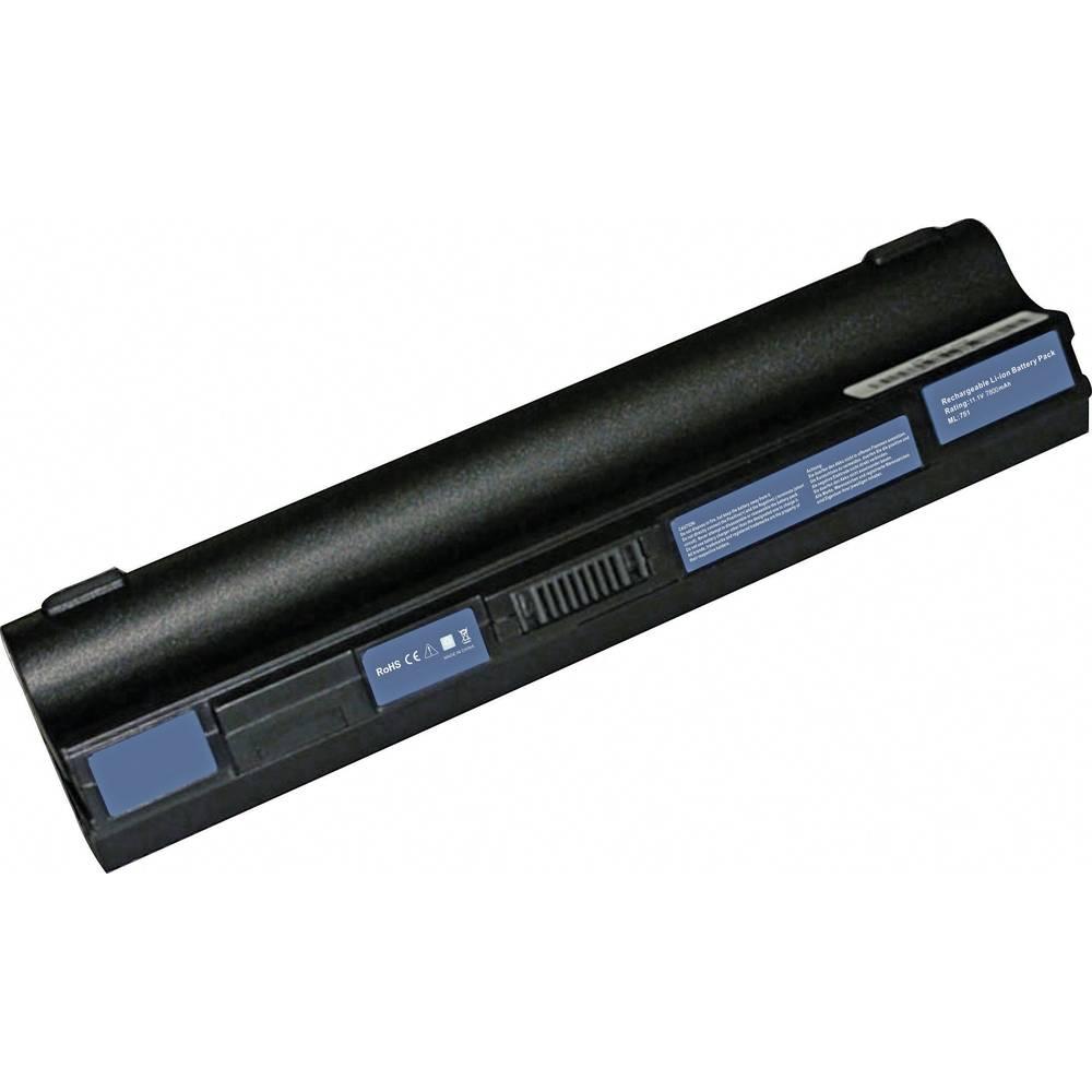 Beltrona Baterija za prenosnike, nadomešča orig. baterijo UM09A31, UM09A41, UM09A71, UM09A73, UM09A75, UM09B31, UM09B34, UM09B71