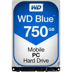 Notranji trdi disk 6.35 cm (2.5 ) 750 GB WD moder Bulk WD7500BPVX SATA III