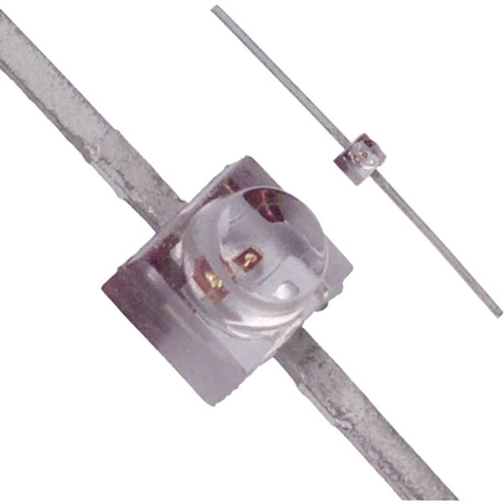 LED bedrahtet (value.1317403) Broadcom 1.4 mm 150 mcd 125 ° 50 mA 2 V Rav