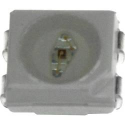 SMD LED Broadcom ASMC-PRB9-TV005 PLCC4 920 mcd 120 ° Rød