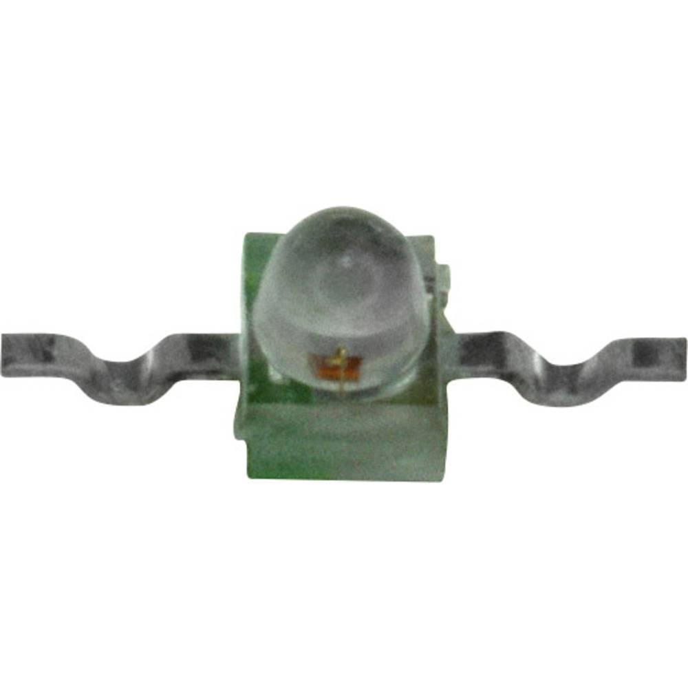 SMD LED Broadcom HLMP-6505-L0021 SMD-2 40 mcd 28 ° Grøn