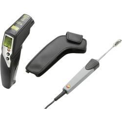 Infracrveni termometar testo 830 T4 set optika 30:1 -30 do +400 °C kontaktno mjerenje, kalibrirano prema tvorničkom standardu (b