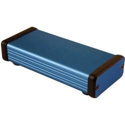 Univerzalno-ohišje aluminij modro 120 x 54 x 23 Hammond Electronics 1455C1201BU 1 kos