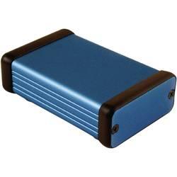 Univerzalno-ohišje aluminij modro 80 x 54 x 23 Hammond Electronics 1455C801BU 1 kos
