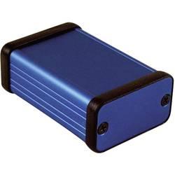 Univerzalno-ohišje aluminij modro 60 x 45 x 25 Hammond Electronics 1455D601BU 1 kos