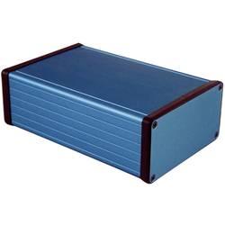 Univerzalno-ohišje aluminij modro 160 x 103 x 53 Hammond Electronics 1455N1601BU 1 kos