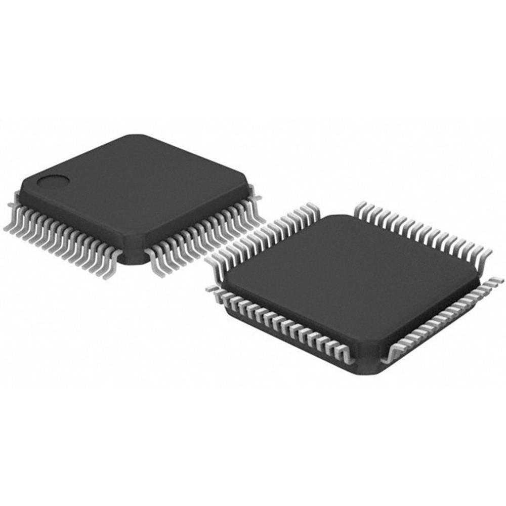 Vgrajeni mikrokontroler STM32F051R4T6TR LQFP-64 (10x10) STMicroelectronics 32-bitni 48 MHz število I/O 55