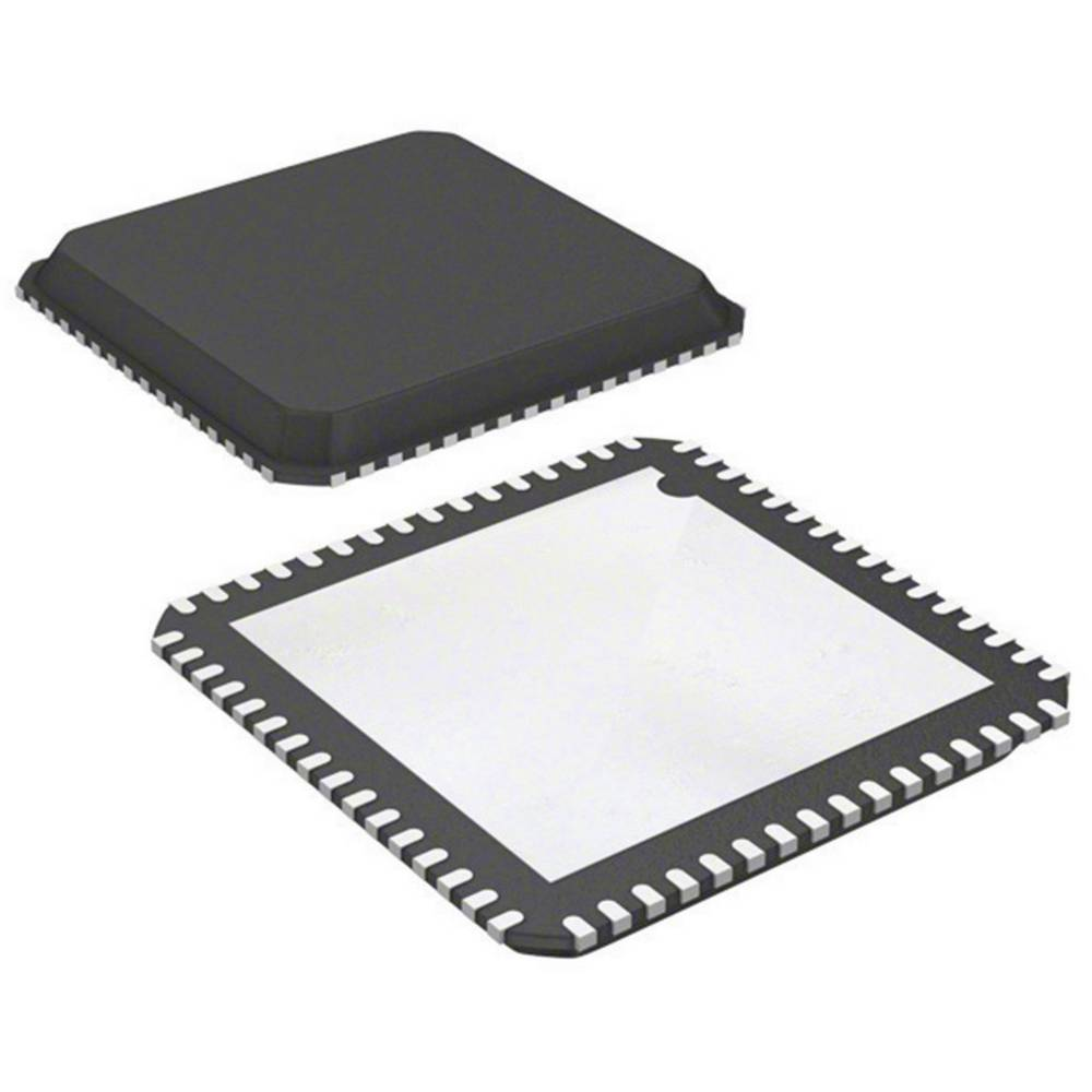 PMIC - strømstyring - specialiseret Texas Instruments UCD9244RGCT 8 mA VQFN-64 (9x9)
