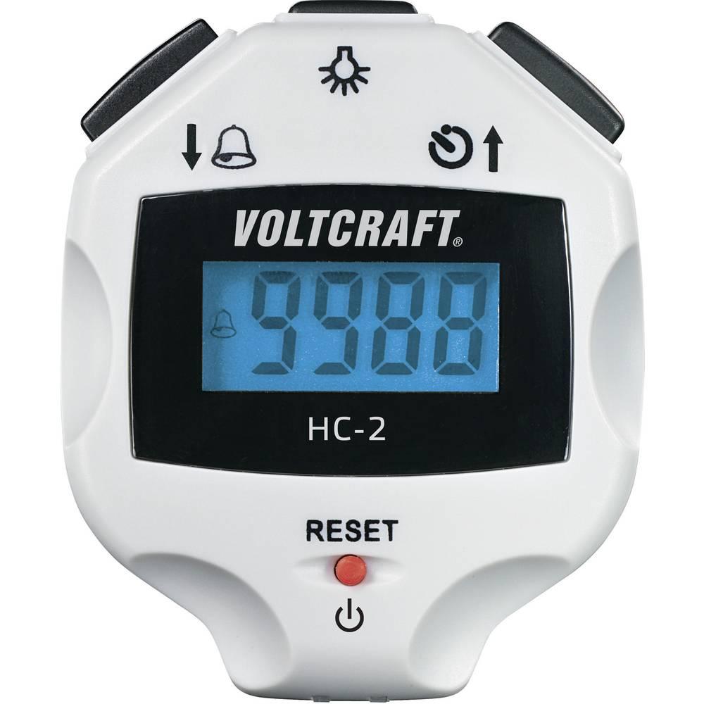 VOLTCRAFT HC-2 digitalni ručni brojač