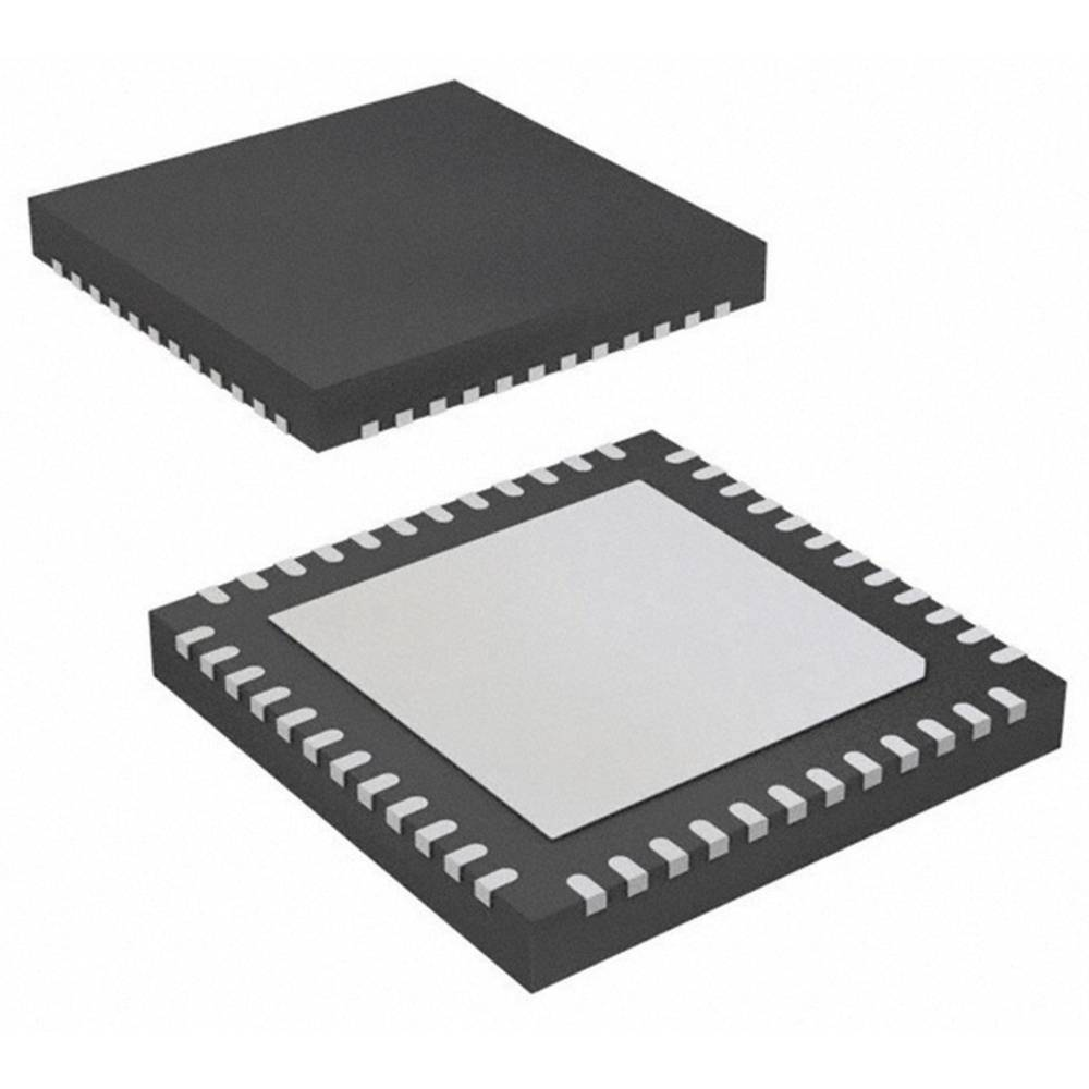 PMIC - strømstyring - specialiseret Texas Instruments TPS65910A3A1RSL 21 mA VQFN-48 (6x6)