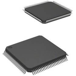 Vgrajeni mikrokontroler STM32F373VCT6 LQFP-100 (14x14) STMicroelectronics 32-bitni 72 MHz število I/O 84