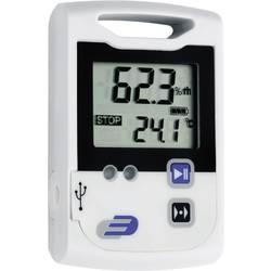Dostmann electronic LOG110 shranjevalnik podatkov in zapisovalnik meritev o temperaturi, v 5005-0110