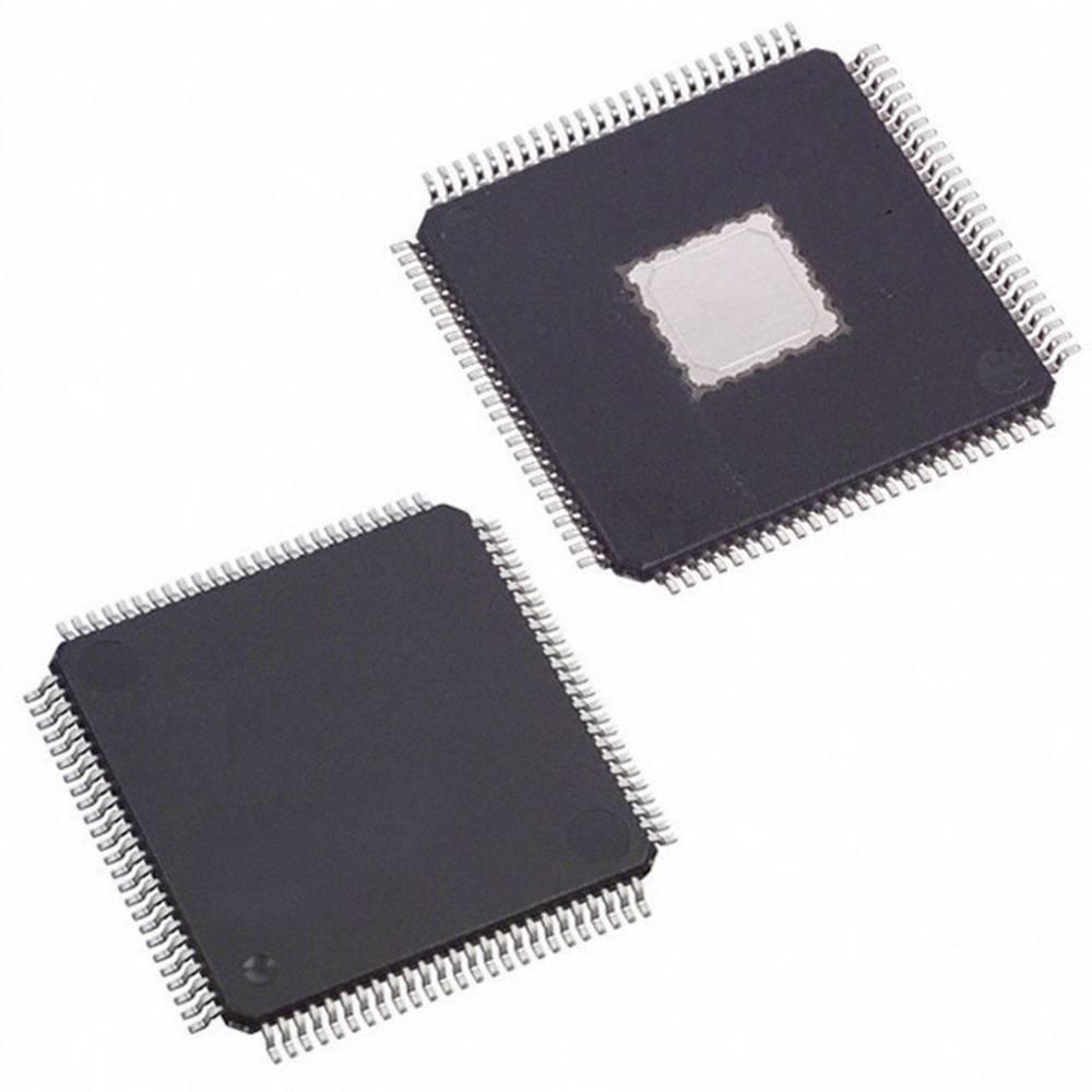 Vmesnik-IC - sprejemnik-oddajnik Texas Instruments TSB41LV06APZP IEEE 1394 2/2 HTQFP-100