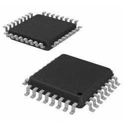 Vgrajeni mikrokontroler STM32F051K4T6 LQFP-32 (7x7) STMicroelectronics 32-bitni 48 MHz število I/O 25