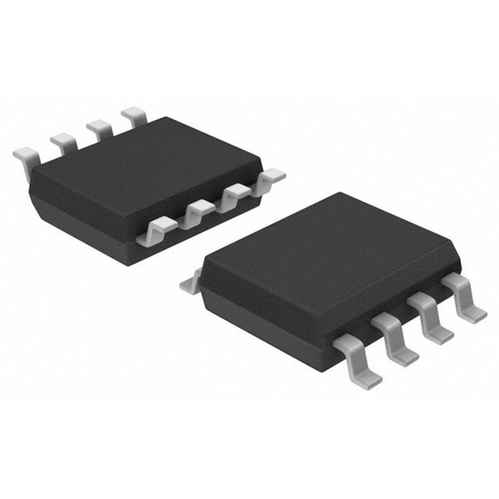 Optospojnik/optoizolator Fairchild Semiconductor MOCD207M SOIC-8