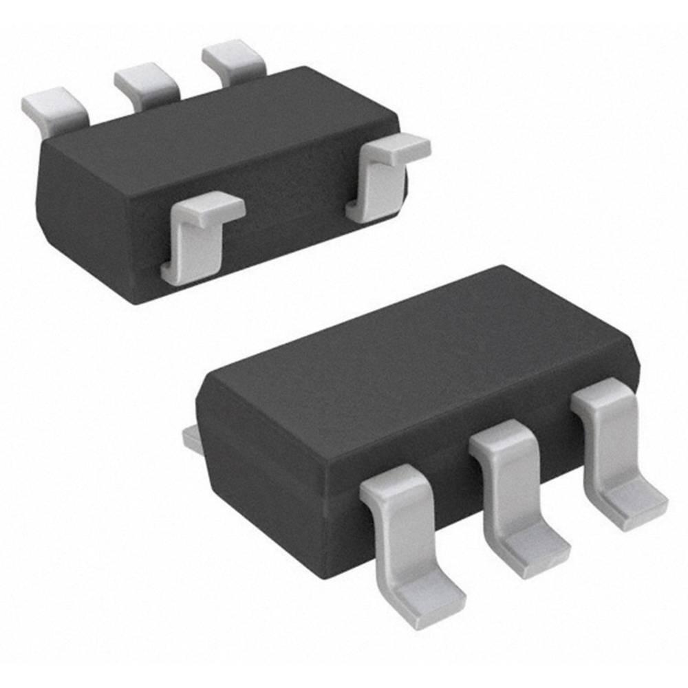 PMIC - spændingsreference Texas Instruments TL431AIDBVR Shunt Kan indstilles SOT-23-5