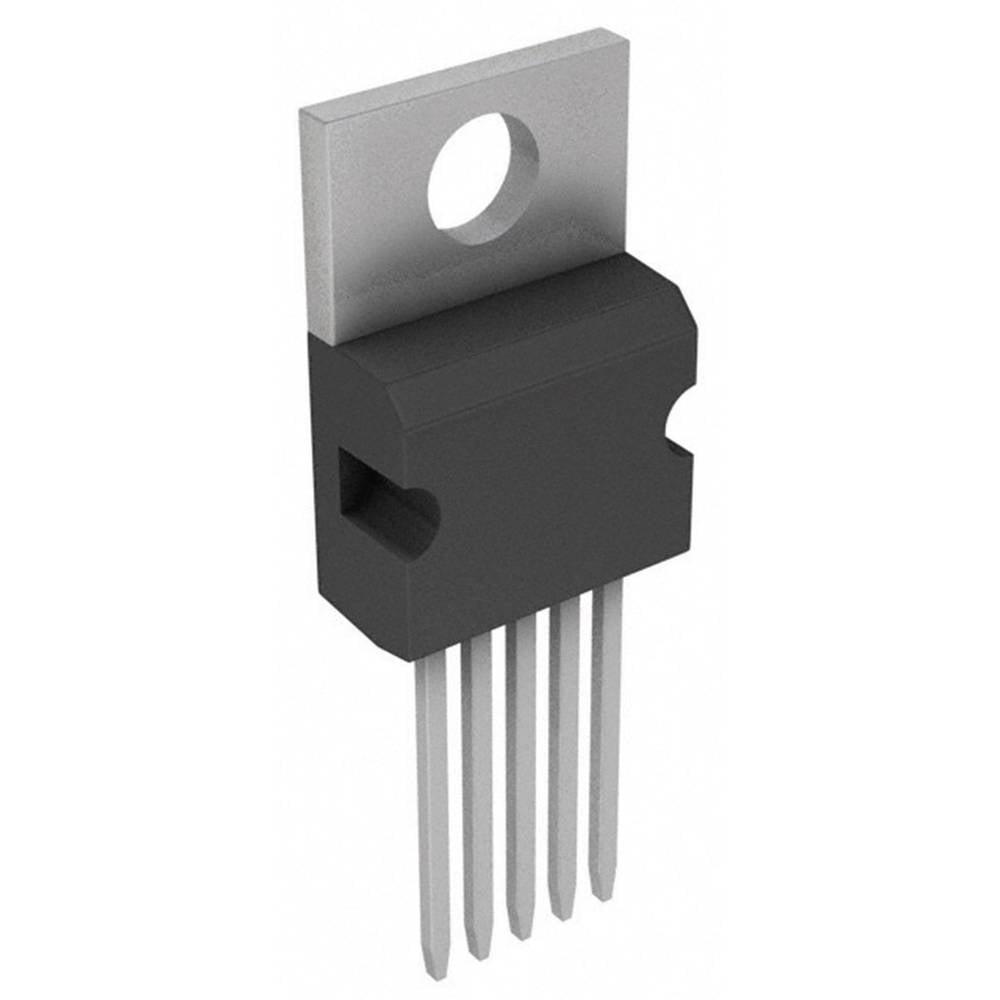 PMIC - gonilnik vrat Microchip Technology TC4422AVAT neinvertiran High-Side, Low-Side, sinhroni TO-220-5