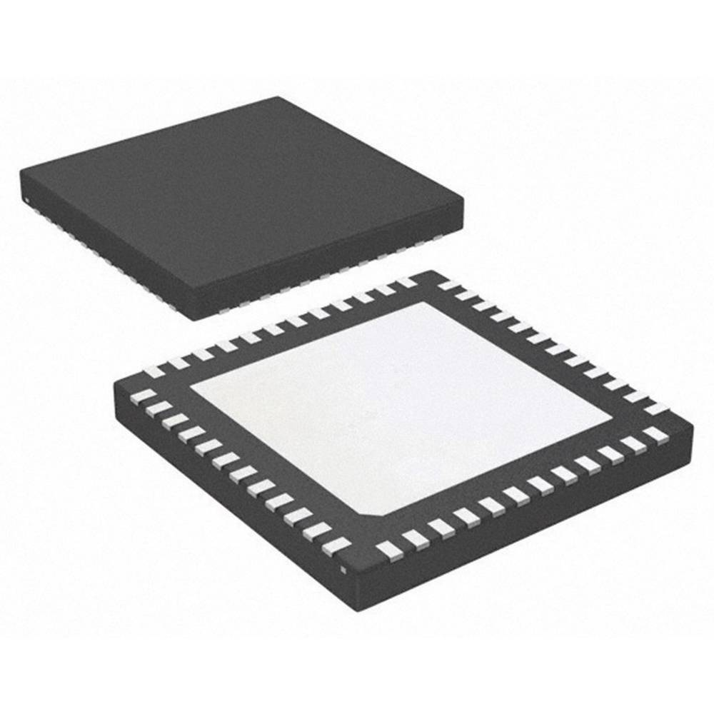 Vmesnik-IC - deserializator Texas Instruments DS92LX1622SQE/NOPB Channel Link III (LVCMOS) LLP-40-EP