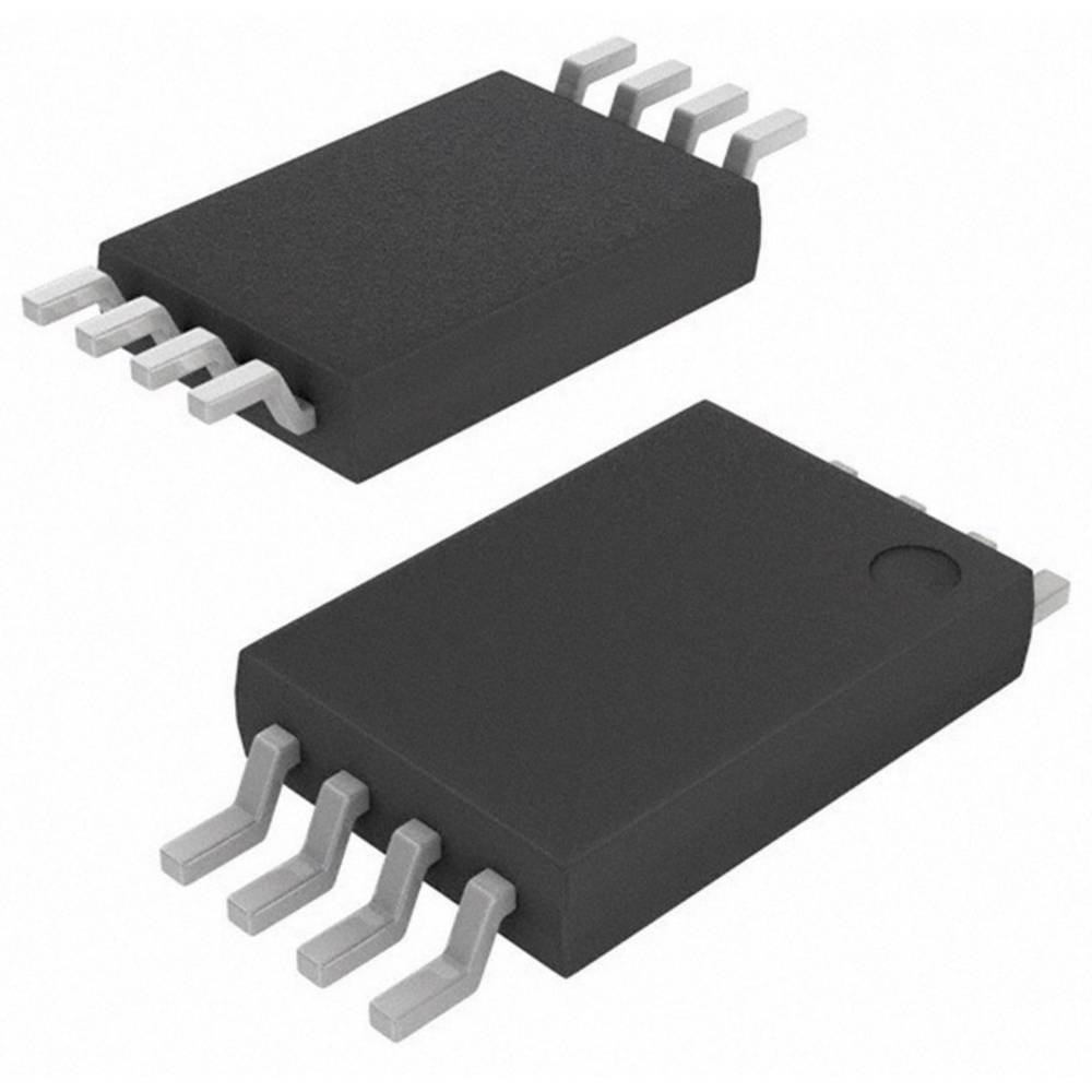 Temperaturni senzor NXP Semiconductors LM75BDP,118 vrsta kućišta TSSOP-8