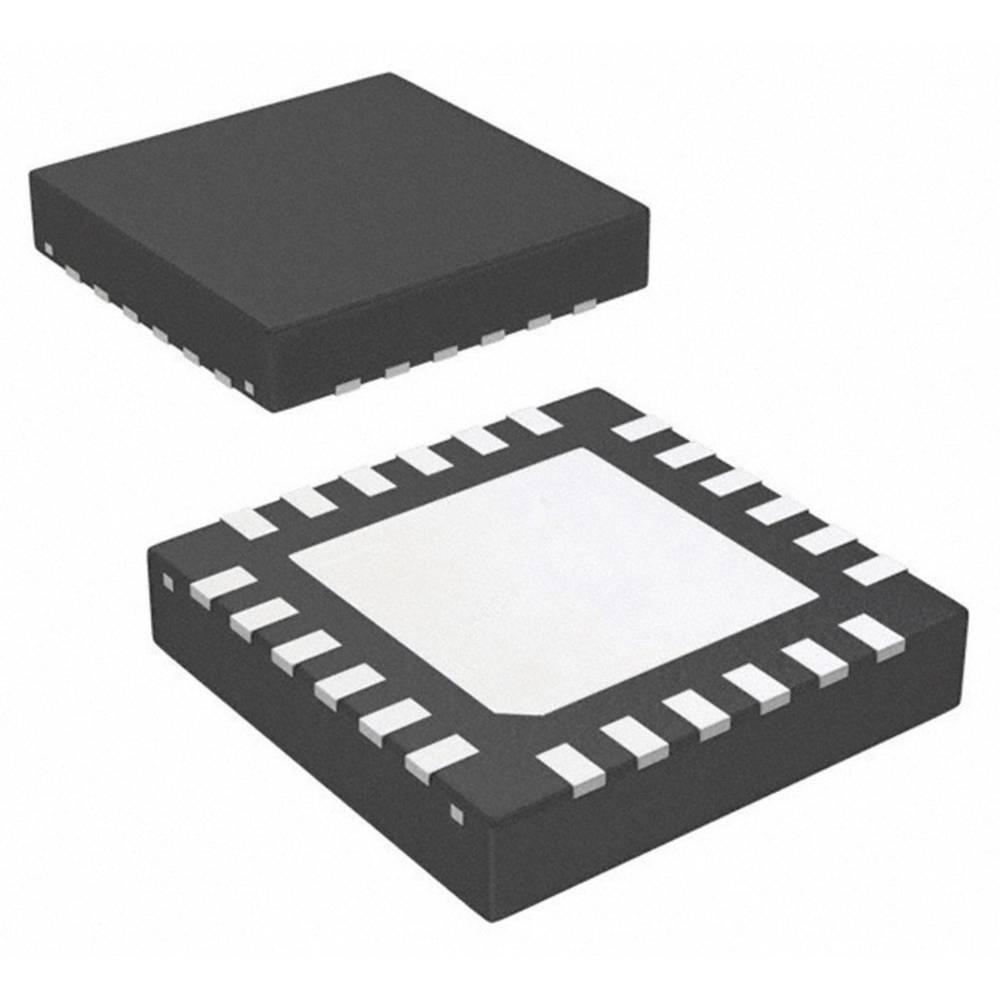 Vmesnik-IC - specializirani Texas Instruments TCA8418RTWR WQFN-24
