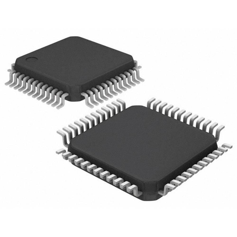 Vmesnik-IC - sprejemnik-oddajnik Texas Instruments DP83848VYB/NOPB Ethernet 1/1 LQFP-48-EP