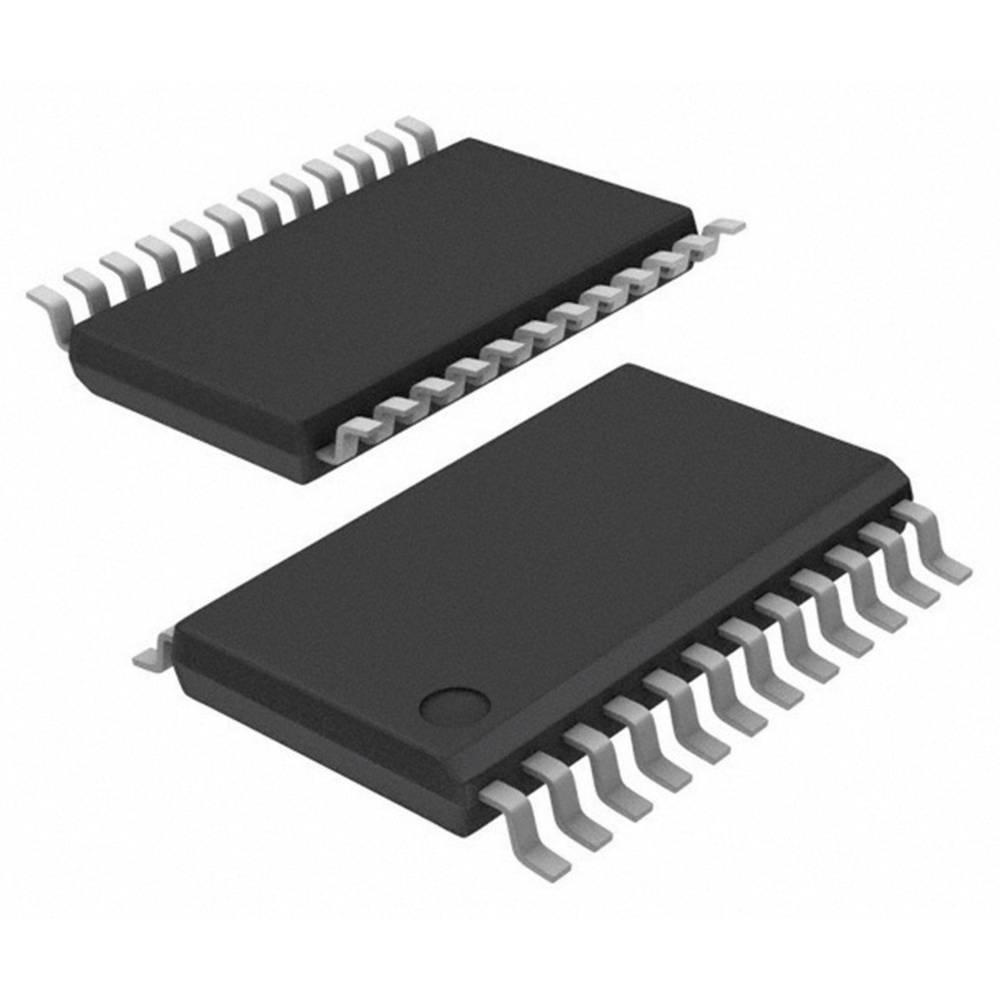 Vmesnik-IC - specializirani Texas Instruments TPD12S016PWR TSSOP-24