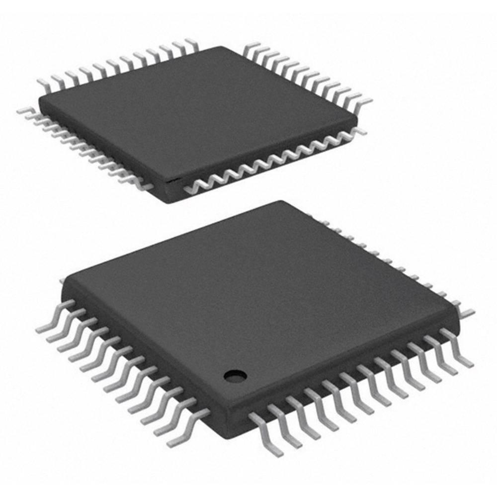 Vmesnik-IC - deserializator Texas Instruments DS90C124QVS/NOPB LVCMOS TQFP-48