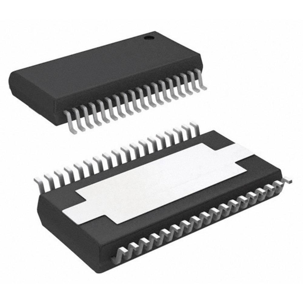 Vmesnik-IC - sprejemnik-oddajnik Linear Technology LTC2846IG#PBF večprotokolni 3/3 SSOP-36
