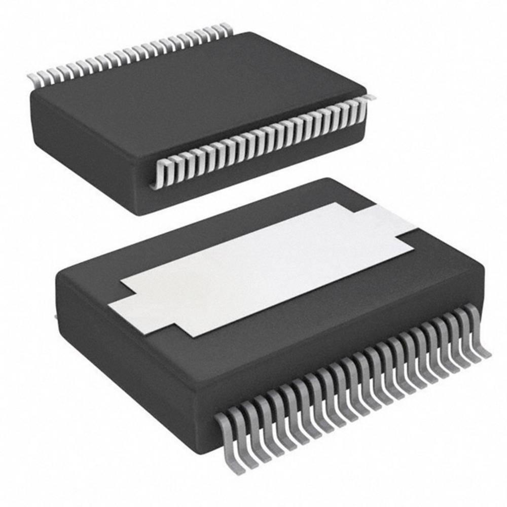 Vmesnik-IC - sprejemnik-oddajnik Linear Technology LTC1343CGW#PBF večprotokolni 4/4 SSOP-44