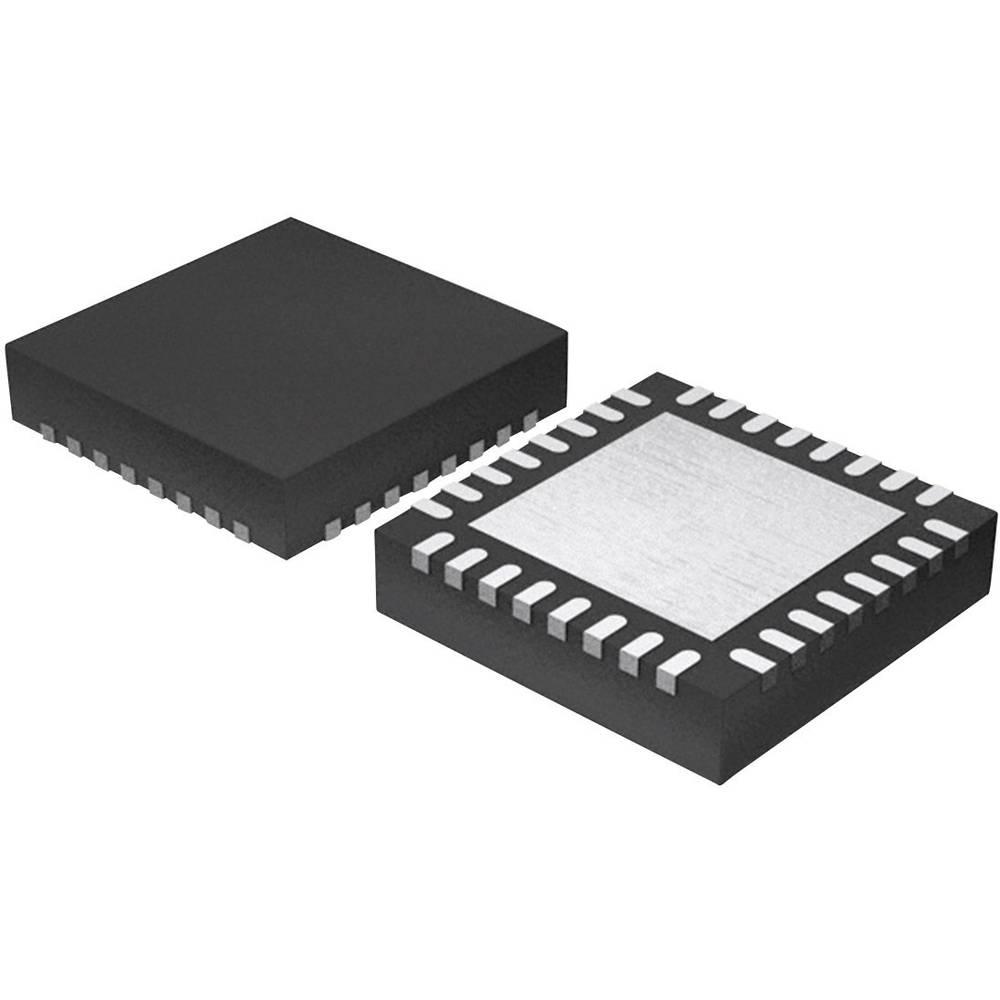 PMIC - strømstyring - specialiseret Texas Instruments TPS65050RSMR 1.25 mA VQFN-32 (4x4)