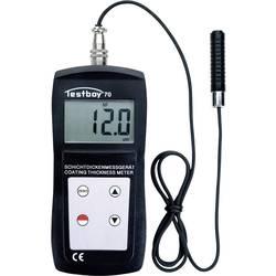 Testboy 70 merilnik debeline plasti, meritev debeline laka 0 - 1000 µm/0 - 40 mil