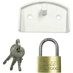 Držalo s ključavnico EBI 20-WM1, 1601-0033
