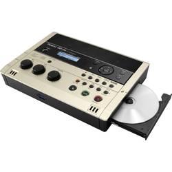 Snemalnik zvoka Roland CD-2u, črno-srebrne barve 413551C32