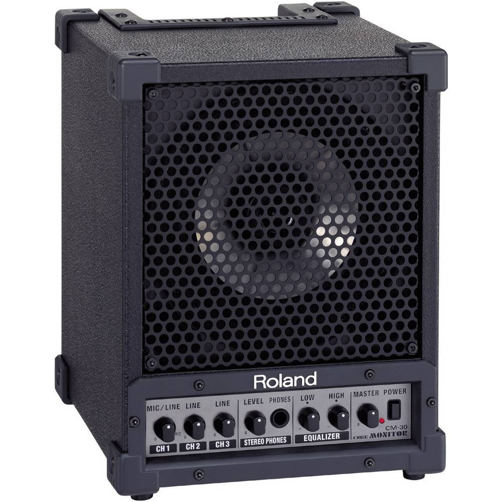 Pojačalo za instrumente Roland CM-30 crno 086320032