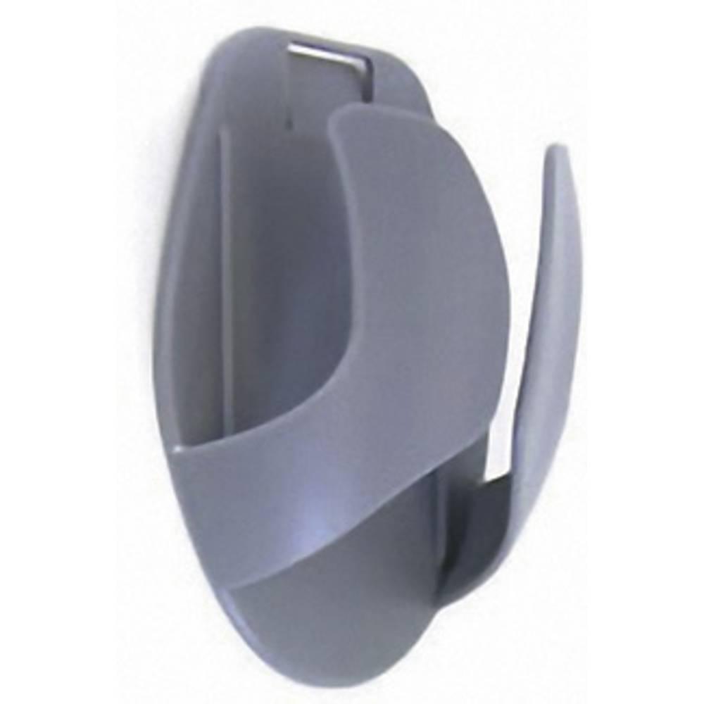 Nosilec za miško Primerno za serijo: Univerzalni Ergotron Temno siva