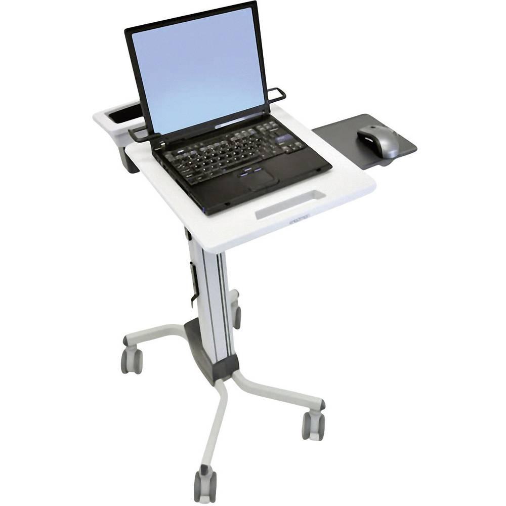 Ergotron Neo-Flex® 24-205-214 Stojalo za prenosni računalnik Nastavljiv po višini